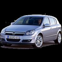 Tankdop Opel Astra
