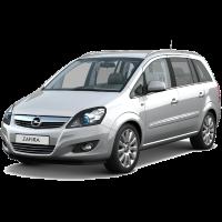 Stuurkogel Opel Zafira