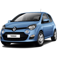 Luchtfilter Renault Twingo