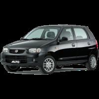 Homokineet Suzuki Alto